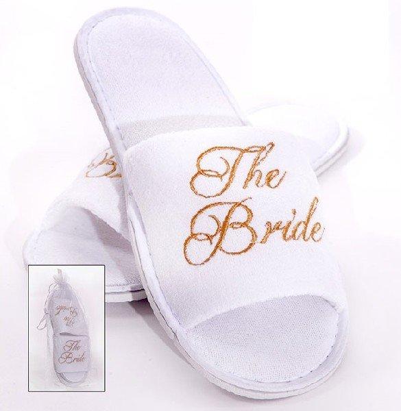 Чехли с надпис - The Bride