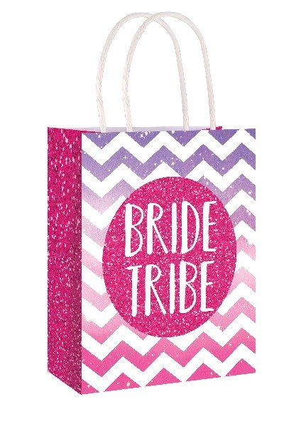 Торбички за подаръци -  Bride Tribe