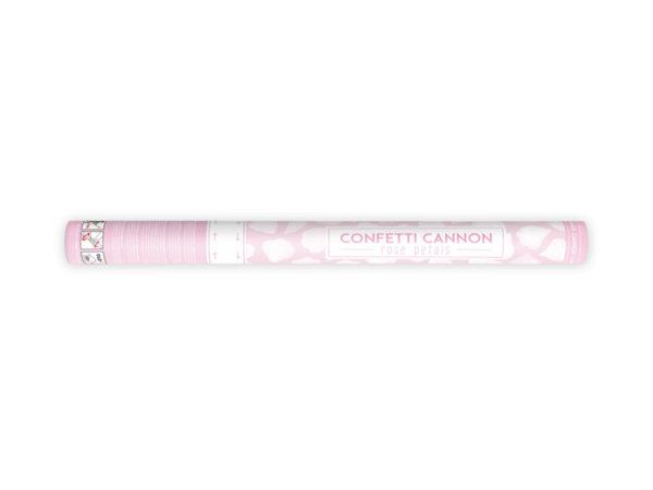 Конфети - Листа от Рози - 60 см