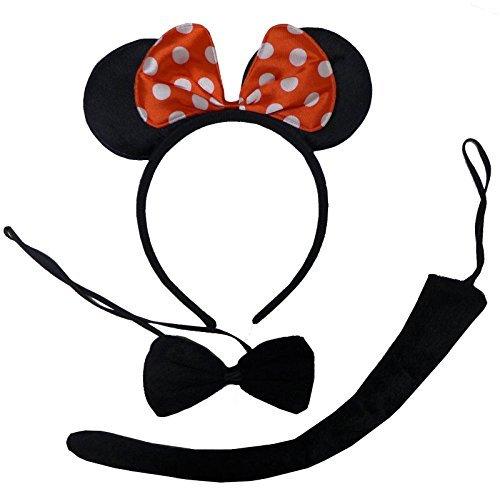 Парти комплект  Minnie Mouse