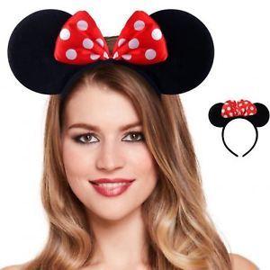Парти Диадема Minnie Mouse