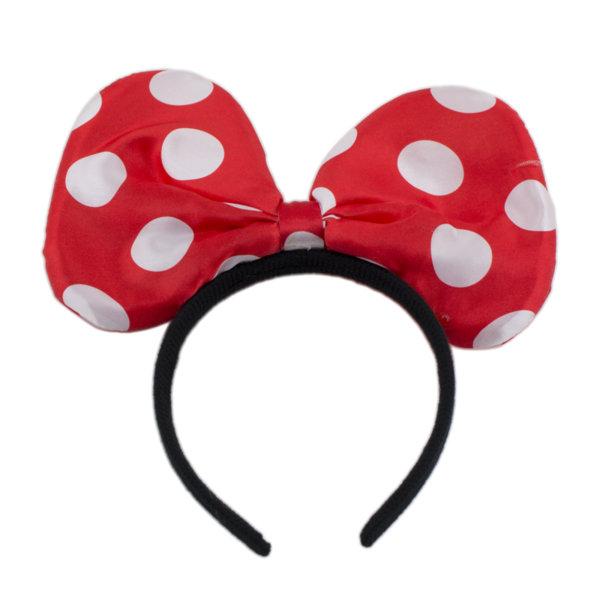 Светеща диадема Minnie Mouse