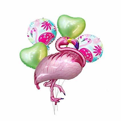 Koмплект балони - Flamingo