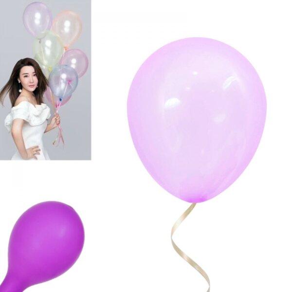 "Балони ""Кристал"" /фофоресциращи/ - 2"