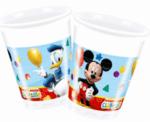 Парти чаши Мики Маус   (Mickey Mouse)-Copy