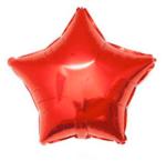 """Червени Балони """"Звезди и Сърца"""" -14 броя - комплект"""