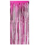 Лъскави ресни за декорация /фолио/- зелени-Copy