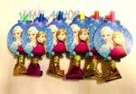"""Парти свирки """"Замръзналото кралство"""" (Frozen) - 6 броя-Copy"""
