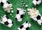 Парти сет за Рожден Ден - Футбол - 60 артикула