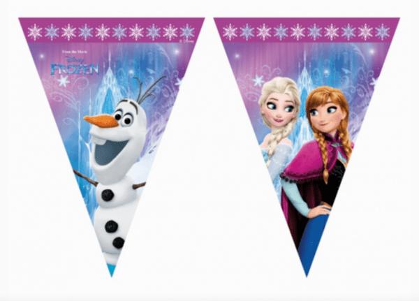 Замръзналото Кралство (Frozen) 2.3 метра
