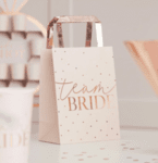 Торбички за подаръци -  Bride Tribe-Copy