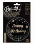 "Балон фолио"" Happy Birthday"" -"