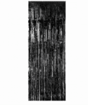 Лъскави ресни за декорация /фолио/- зелени макрон-Copy