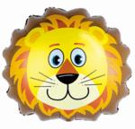 """Балон """"Лъвче"""" /фолио/ 59 х 54 см"""