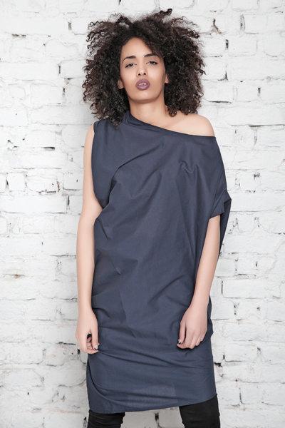 589d0d53473f Adeptt.gr   Ασύμμετρη τουνίκ - φόρεμα