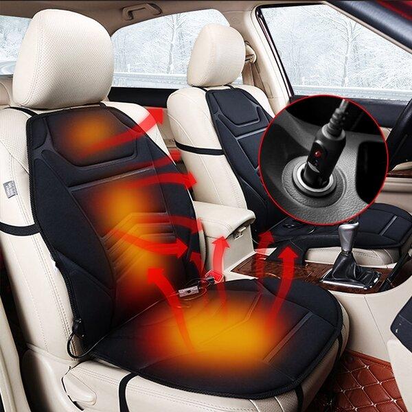 Подгряващи седалки за автомобила ви.