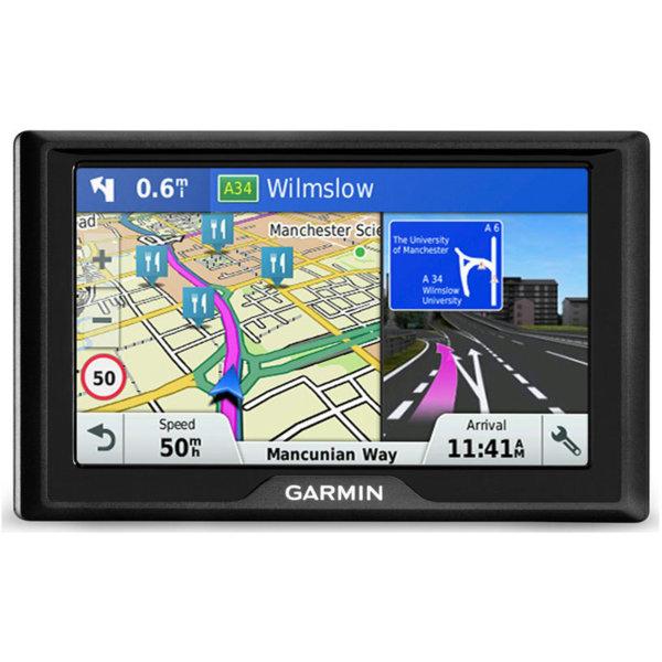 GPS НАВИГАЦИИ Изображение