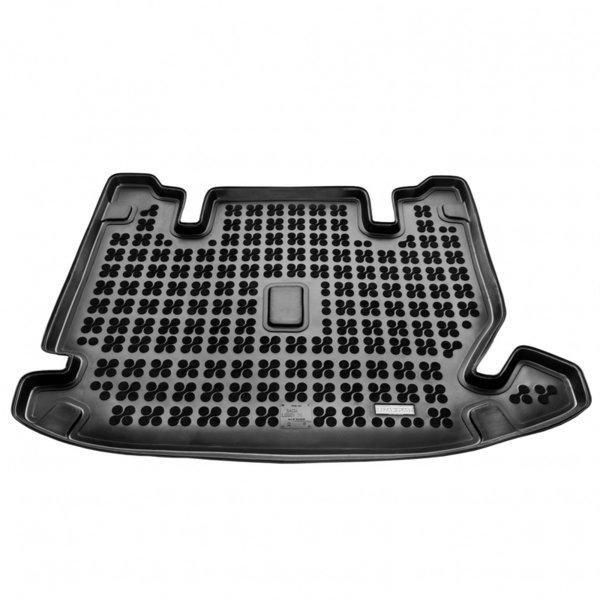 Пластмасова стелка багажник за Dacia Lodgy 7 места 2012-