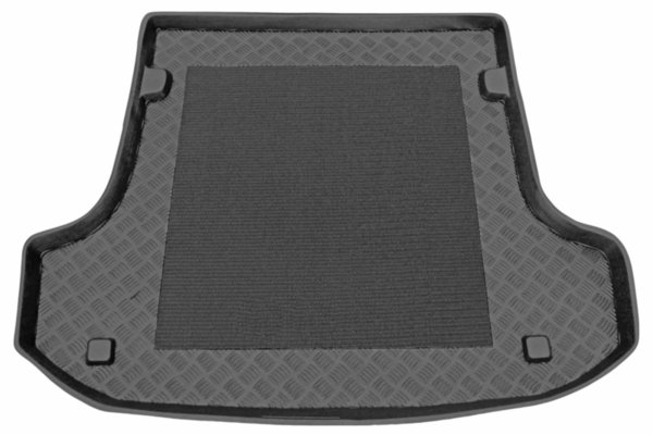 Пластмасова стелка багажник за Dacia Logan MCV 2013-