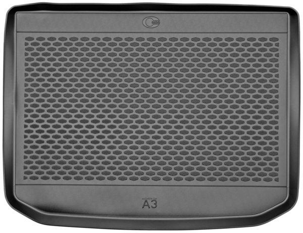Стелки багажник за Audi A3 Sportback 2013-