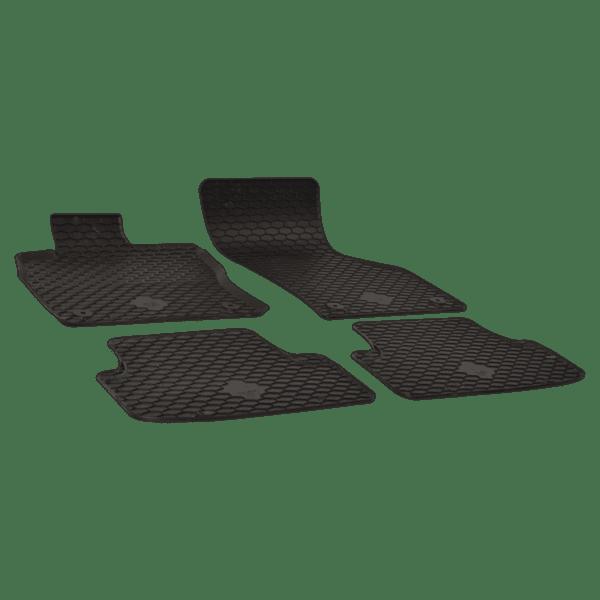Комплект гумени стелки за Audi Q5 2008-2016