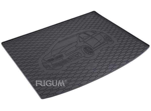 Пластмасови стелки за багажник BMW 2 Active Tourer 2015-