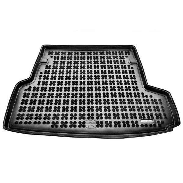 Пластмасови стелки за багажник  BMW 3 Kombi / Touring (F31) 2011-