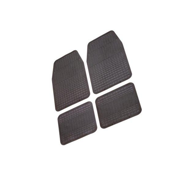Комплект гумени стелки за BMW 5 (E60) 2004-2010