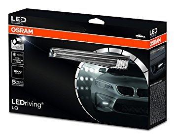 Дневни светлини Osram  LEDriving LG 13,2V 15W