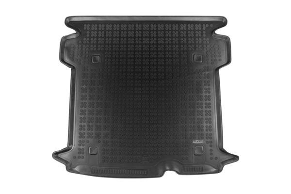 Стелка за багажник Fiat Doblo Maxi 2010- , 5 места