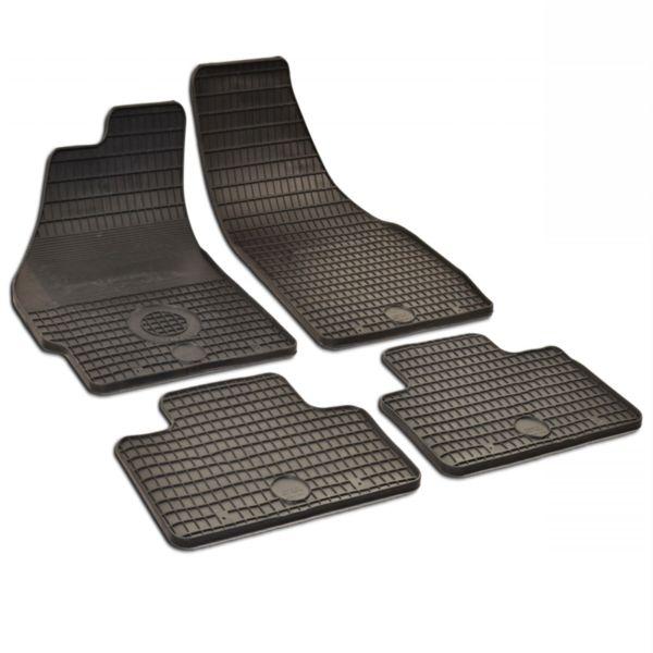 Комплект гумени стелки за Fiat Punto 1999-2005