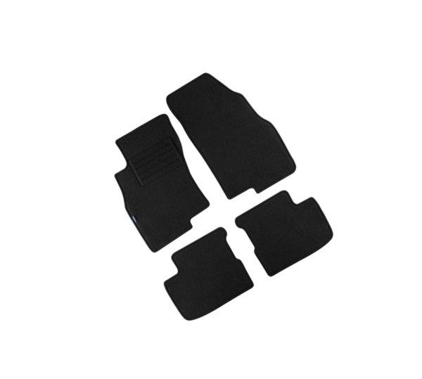 Комплект текстилни стелки за Fiat Punto III 2012-