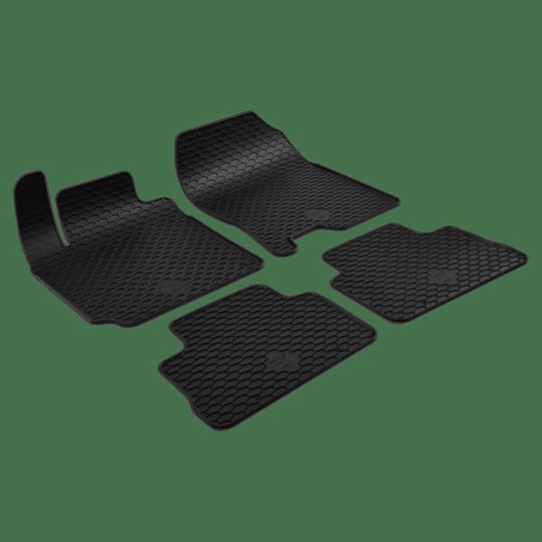 Комплект гумени стелки за Ford Edge 2016-