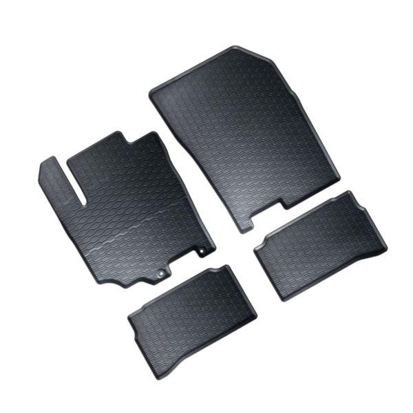 Комплект гумени стелки за Ford Fiesta 2017-