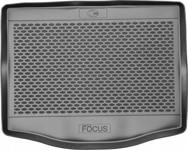 Стелка за багажник Ford Focus hatchback 2011-2017