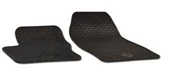 Комплект гумени стелки за Ford Transit Connect 2013-