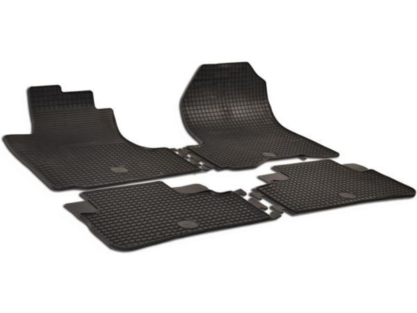 Комплект гумени стелки за Honda CR-V 2006-
