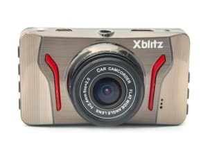 Видеорегистратор DVR Xblitz Ghost, Full HD, 120 градуса
