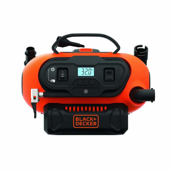 Авто компресор Black&Decker 18N 12 / 230 V