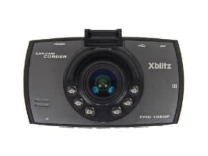 Видеорегистратор DVR Xblitz Black Bird, Full HD, 170 градуса