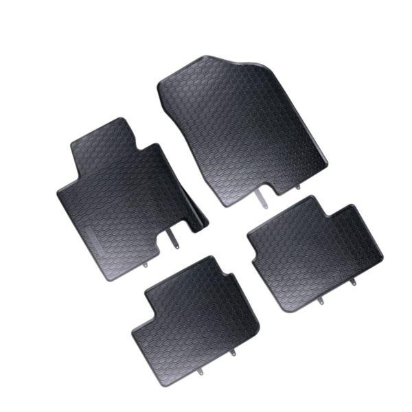 Комплект гумени стелки за Hyundai i30 2012-2016