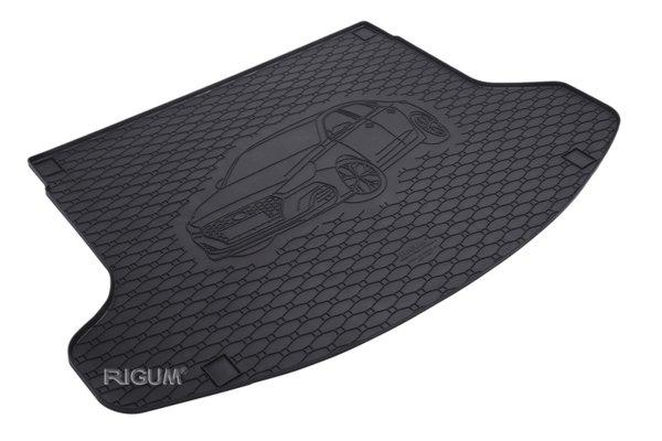 Стелка за багажник Hyundai i30 Fastback HP 2018-