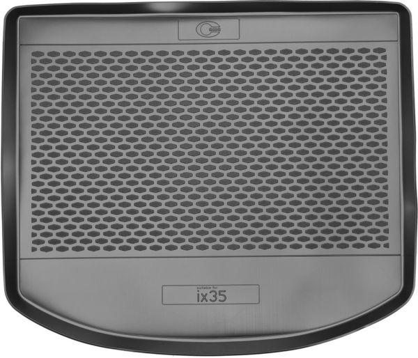 Стелка за багажник Hyundai ix35 2009-2016