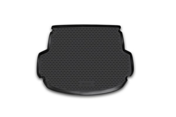 Стелка за багажник Hyundai Santa Fe 2012-