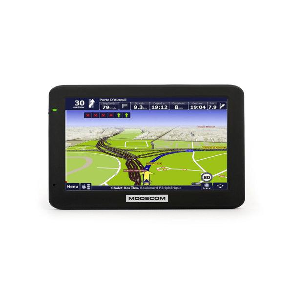 Навигация за автомобил MDC FREEWAY MX4 HD