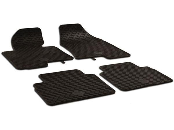 Комплект гумени стелки за Kia Sportage 2010-2016