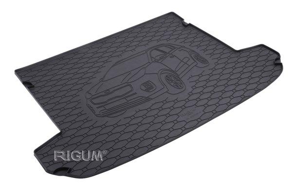 Стелка за багажник Kia Sportage 2016-