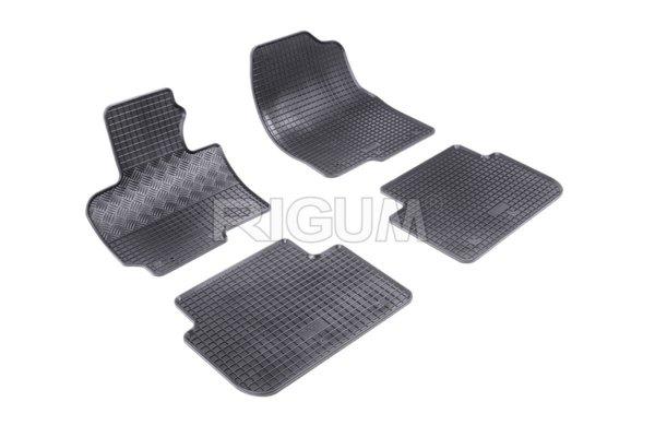 Комплект гумени стелки за Mazda CX-5 2011-