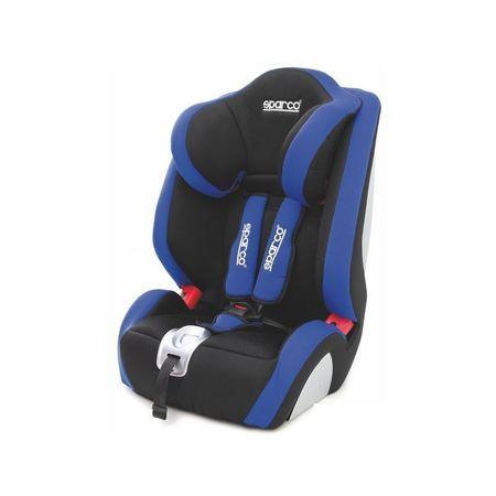 Детско столче за кола Sparco  kg