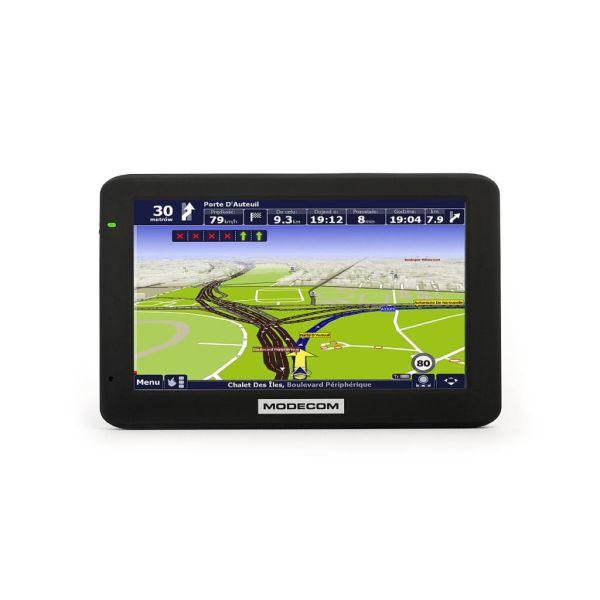 Навигация за автомобил MDC FREEWAY SX2 HD EU